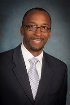 Donald Burton, Jr. - Contracts Administrator