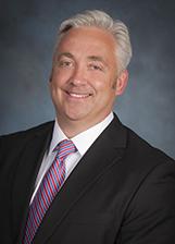 James Crane - Director of Client Management