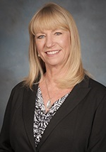 Shirley O'Neall - Research Manager