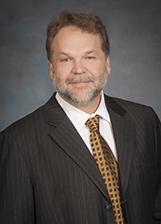 Toby Edwards, Senior Recruiting Consultant