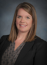 Heather Neese - Human Resources Manager
