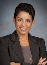 Marie-Petra Adams - Director of Corporate Relations & Strategic Partnerships